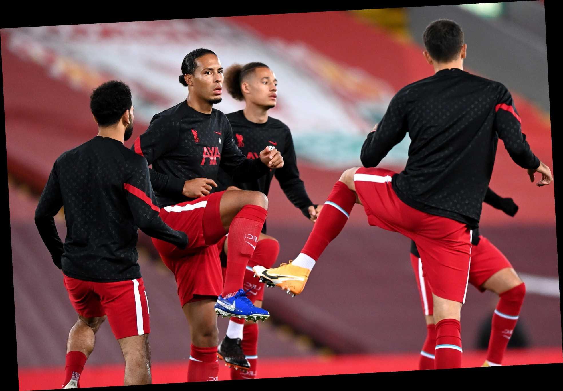 Aston Villa Vs Liverpool Free Live Stream Tv Channel Kick Off Time And Team News For Premier League Clash Wstale Com