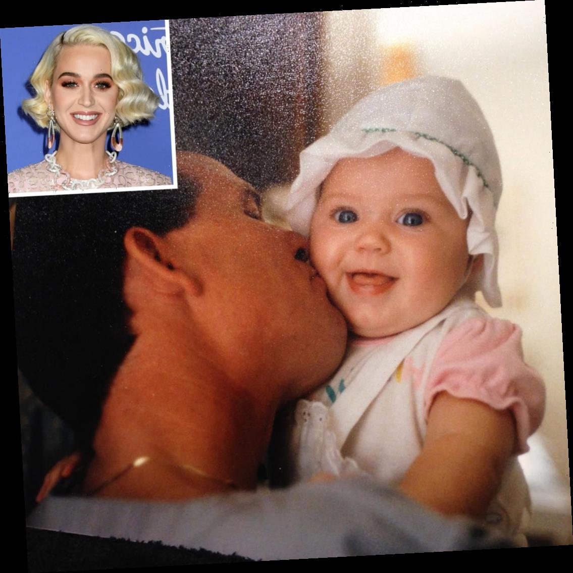 Katy Perry Baby Da