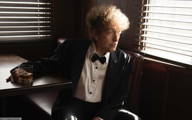 Bob Dylan Celebrated by Fans Around the Globe on His 80th ...